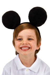 Disney Consumer Products Mickey Ears Headband
