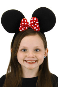 Disney Consumer Products Minnie Ears Headband