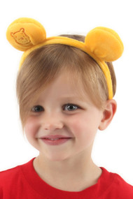 Disney Consumer Products Pooh Ears Headband
