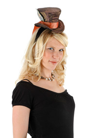 Disney Consumer Products Mini Mad Hatter Headband