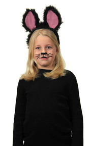 elope Cat Sound Activated Moving Ears Headband