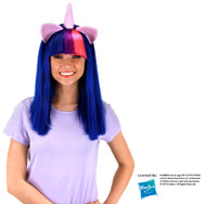 Hasbro Twilight Sparkle Wig with Ears