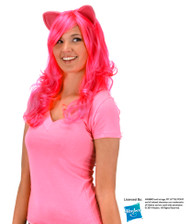 Hasbro Pinkie Pie Wig with Ears