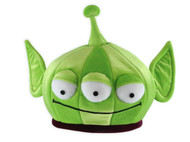 Disney Consumer Products Kids Alien Plush Hat
