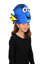 Disney Consumer Products Dory Plush Hat