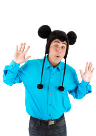 Disney Consumer Products Mickey Hoodie