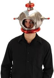 elope Space Man Plush Helmet