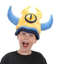 Disney Consumer Products Fredzilla Hat