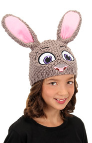Disney Consumer Products Judy Hopps Knit Beanie