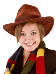 BBC Fourth Doctor Hat