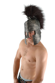 elope Spartan Plush Helmet