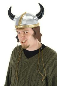 elope Viking Plush Helmet