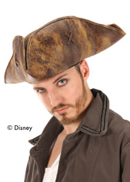 Disney Consumer Products Jack Sparrow Hat
