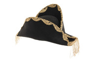 Disney Consumer Products Barbossa Hat
