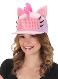 Hasbro Pinkie Pie Bricky Blocks Hat