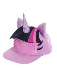 Hasbro Twilight Sparkle Bricky Blocks Hat