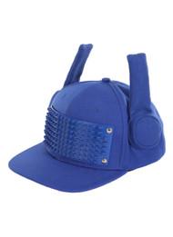 Hasbro Optimus Prime Bricky Blocks Hat