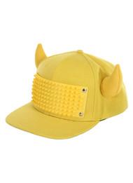 Hasbro Bumblebee Bricky Blocks Hat
