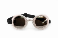 elope Atomic Ray Goggles Silver/Mirror