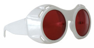 elope Hyper Vision Goggles White/Red