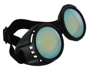 elope Industrial Goggles Black/Mirror