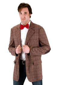 BBC Eleventh Doctor Jacket Mens L/XL