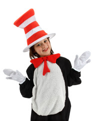 Dr. Seuss The Cat in the Hat Kids Accessory Kit