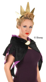 Disney Consumer Products Ursula Headband & Collar Set