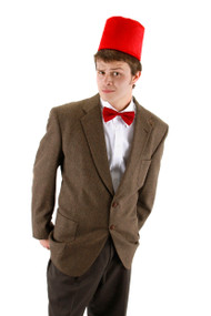 BBC Doctor Who Fez & Bow Tie Kit