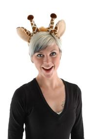 elope Giraffe Ears Headband & Tail Kit