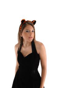 elope Tiger Ears Headband & Tail Kit