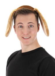 elope Puppy Dog Ears Headband & Tail Kit
