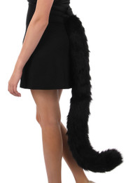 elope Deluxe Cat Plush Tail