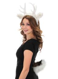 elope Deer Perky Tail