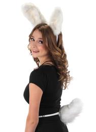 elope Bunny Perky Tail