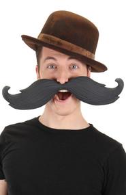 elope Giant Handlebar Moustache