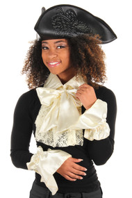 elope Pirate Collar & Cuff Set