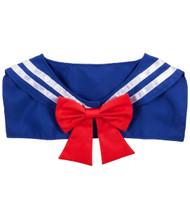 elope Sailor Collar Blue & Red