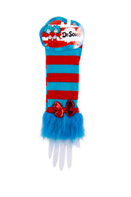 Dr. Seuss Thing 1&2 Glovettes