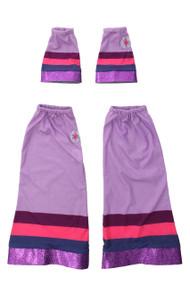 Hasbro Twilight Sparkle Wrist & Leg Hoofwarmers