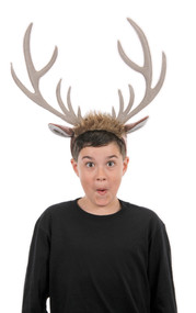 Disney Consumer Products Sven Antlers Headband