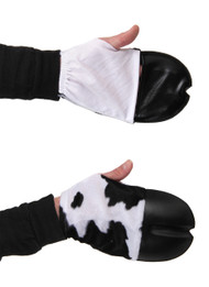 elope Cow Costume Front Hooves
