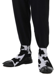 elope Cow Costume Back Hooves
