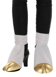 elope Unicorn Costume Back Hooves