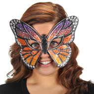 elope Butterfly Sparkle Mask