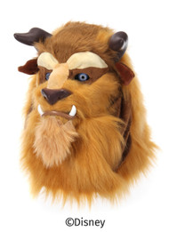 Disney Consumer Products Beast Mouth Mover Mask