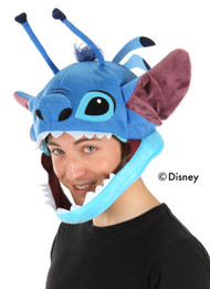 Disney Consumer Products Experiment 626 Jawesome Hat