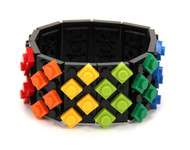 elope Bricky Blocks Wristband