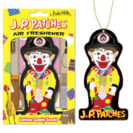 AIR FRESHENER - JP PATCHES DELU