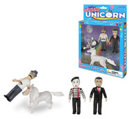 Avenging Unicorn Playset